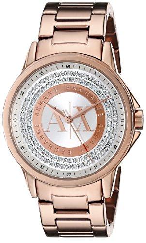 51wEnf1pLpL - Armani AX4322 Women watch