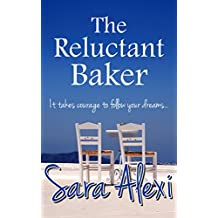 The Reluctant Baker (The Greek Village Series Book 7)