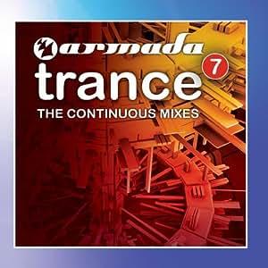 Armada Trance, Vol. 7