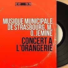 Concert a l'Orangerie (Mono Version)