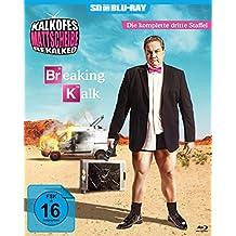 Kalkofes Mattscheibe Rekalked - Staffel 3: Breaking Kalk