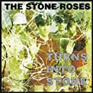 Turns Into Stone [Vinyl]