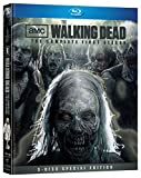 Walking Dead: Season 1 [Blu-ray] [Import anglais]
