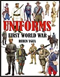UNIFORMS FIRST WORLD WAR (English Edition)
