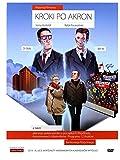 Kroki po akron. ReportaĹź filmowy DVD [DVD] [Region 2] (IMPORT) (Pas de version française)