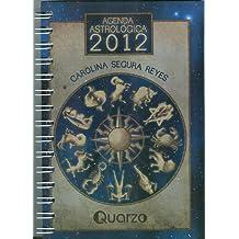 Agenda Astrologica 2012 / Astrological Planner 2012