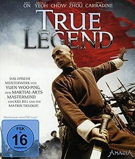 True Legend [Blu-ray]