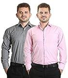 The Standard Men`s Formal Shirts, Combo ...