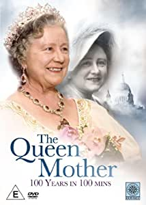 The Queen Mother - 100 Years in 100 Mins [DVD]