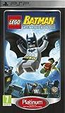 Cheapest Lego Batman on PSP