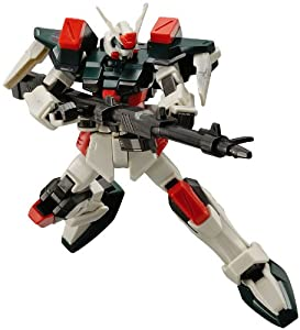 Bandai Hobby R03Buster Gundam remasterización HG Bandai Gundam Seed Figura de acción