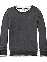 Scotch & Soda Jungen Pullover