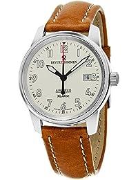 Revue Thommen Reloj de hombre automático 40mm caja de acero 16052.2532