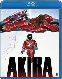 Akira [Blu-ray] [US Import]