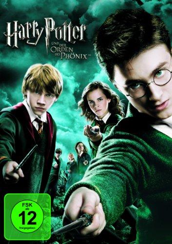 Bild von Harry Potter und der Orden des Phönix