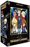 Galaxy Railways - Intégrale - Edition Collector (8 DVD + Livret)