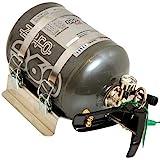 Lifeline Zero 360 Novec™ Gas Mechanical 2.25Kg Extinguisher Kit