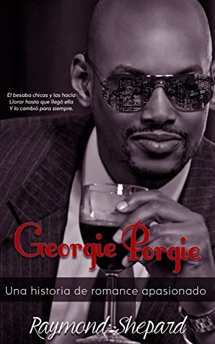 Georgie Porgie (Spanish)