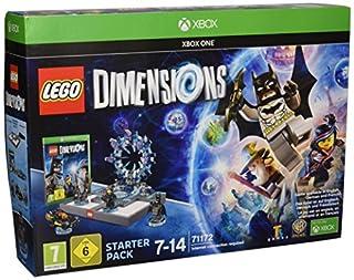 Lego Dimensions - pack de démarrage (B00VJWS38O) | Amazon price tracker / tracking, Amazon price history charts, Amazon price watches, Amazon price drop alerts