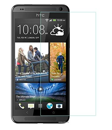 Cock Pack of 5 Screen Guard Screen Protector For HTC Desire 700 dual sim