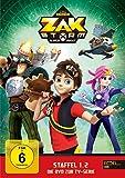 Zak Storm - Staffel 1.2 - Die DVD zur TV-Serie
