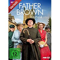 Father Brown - Staffel 4