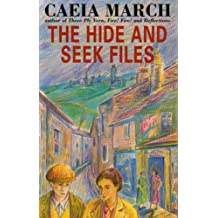 The Hide and Seek Files