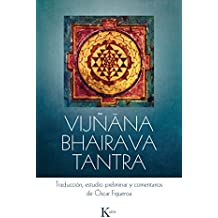 Vijñana Bhairava Tantra (Clásicos)