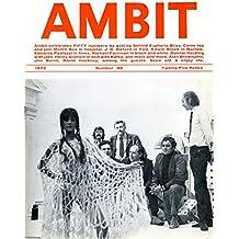 Ambit Magazine 50
