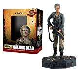 AMC The Walking Dead Collector's Models #8 Carol
