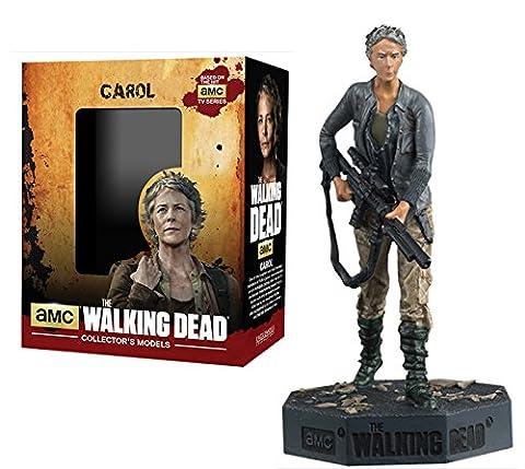 The Walking Dead Collector's Models #8 Carol (Collector Series Abbildung)