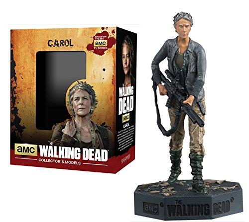 Unbekannt The Walking Dead Collector\'s Models #8 Carol
