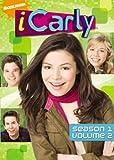 iCarly: Season 1, Vol. 2 [2 DVDs] [Japan Import]