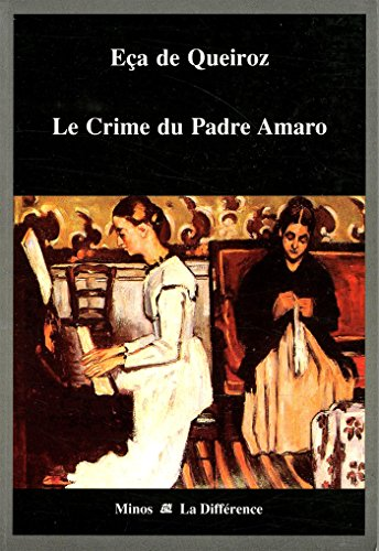 Le Crime Du Padre Amaro [Pdf/ePub] eBook