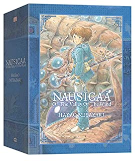Nausicaa of the Valley of the Wind (1421550644) | Amazon price tracker / tracking, Amazon price history charts, Amazon price watches, Amazon price drop alerts
