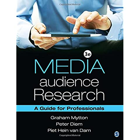 Media Audience Research: A Guide for Professionals