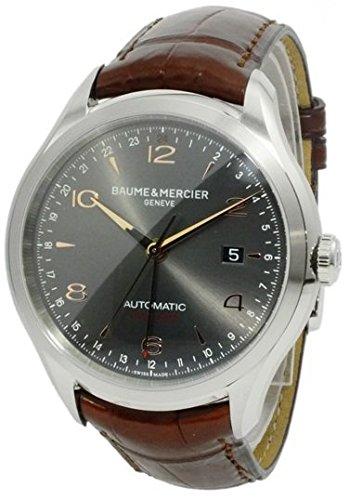 Baume & Mercier Clifton - Mercier Band Baume Uhr Und