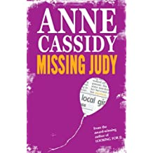 By Anne Cassidy - Missing Judy