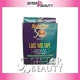 [Salon Pro] 30 Sec Tape A.1 Frontal Lace Wig Tape by SALON PRO