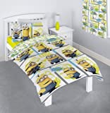 Best Sets MINIONS Couette - MINIONS personnage Despicable film Make You Try Harder Review