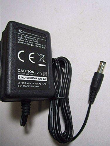 UK AC Adapter 12V 1,5A ADS-18D-12N für Seagate 4TB Externe Festplatte - Externe Netzkabel