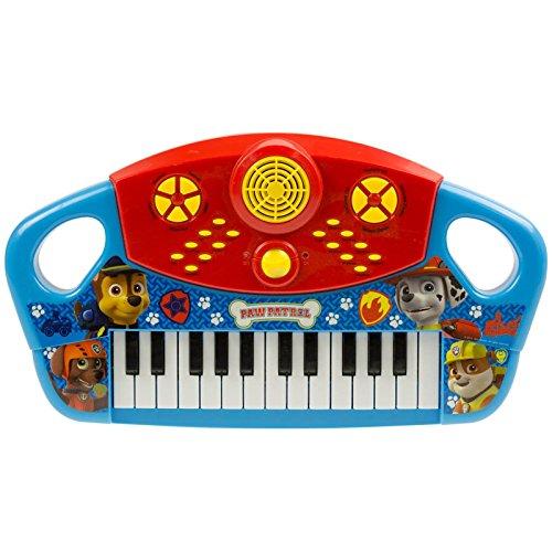 Paw patrol piano grande - Juguetes creativos TOYS MARKET