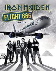 Flight 666: The Film [Blu-ray] [2009] [US Import]