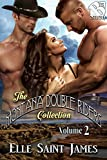 The Montana Double Riders Collection, Volume 2 [Box Set] (Siren Publishing Menage Everlasting)