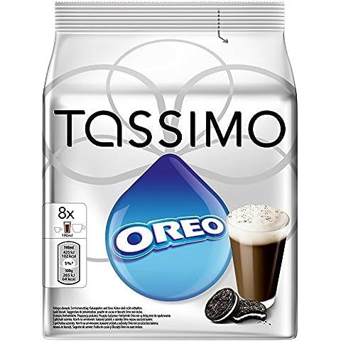 Tassimo Bebida con Oreo - 332 g