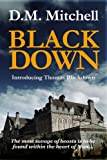 Blackdown by D. M. Mitchell