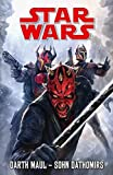 Barlow, J: Star Wars Comics: Darth Maul - Sohn Dathomirs (Ei