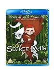 Secret Of Kells. The [Edizione: Regno Unito] [Reino Unido] [Blu-ray]