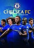 Chelsea F.C. Official 2018 Calendar - A3 Poster Format Calendar (Calendar 2018)