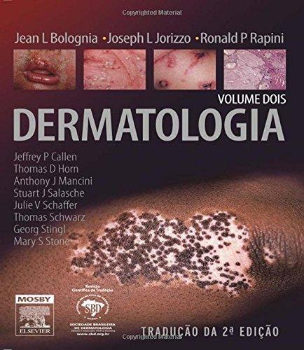 Dermatology, by Jean L. Bolognia (2007-12-18)